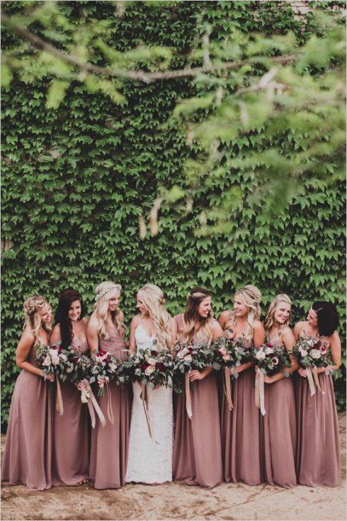 Váy dự tiệc cưới - ELLE VN