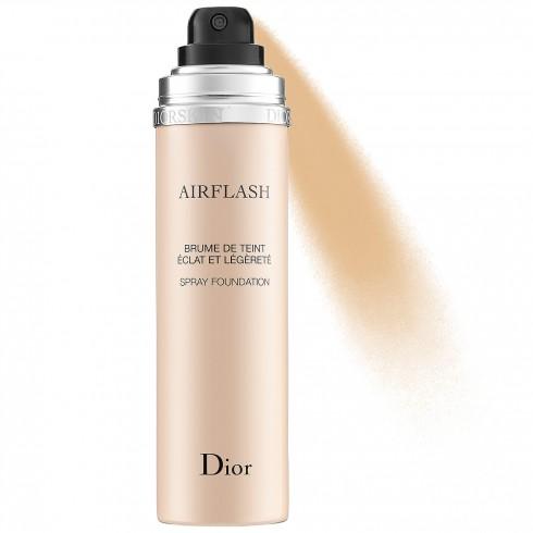 Airflash Spray Foundation Dior