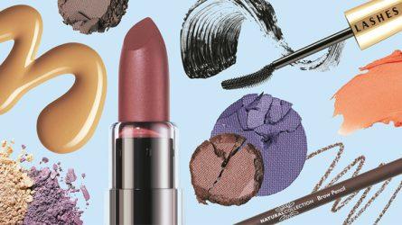 5 sai lầm cần tránh khi mua mỹ phẩm trang điểm