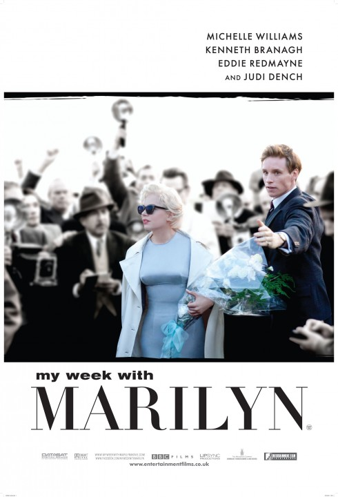 Poster của phim ở thị trường Anh quốc.