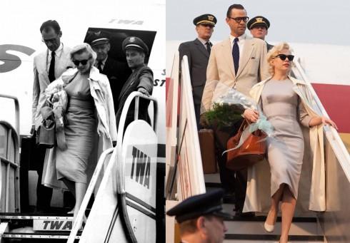 Trang phục đều được tra cứu trực tiếp từ hình bức ảnh tìm được chụp người thật, việc thật.