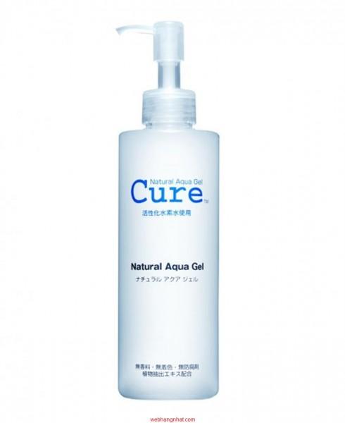 Aqua Cure Nature Gel