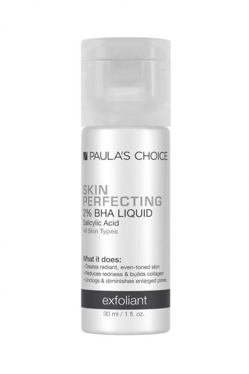 Paula's Choice Skin Perfecting 2% BHA Liquid Exfoliant<br/>Paula's Choice Skin Perfecting 2% BHA Liquid Exfoliant