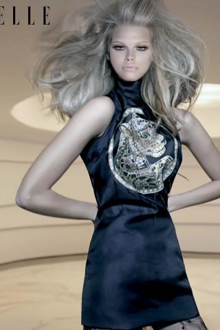 Bộ ảnh thời trang Barbie Of The Future
