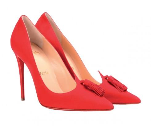 8 kiểu giày thời trang đang được giới trẻ ưa chuộng nhất - ảnh 9
