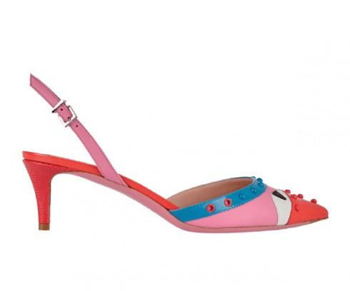 8 kiểu giày thời trang đang được giới trẻ ưa chuộng nhất - ảnh 5