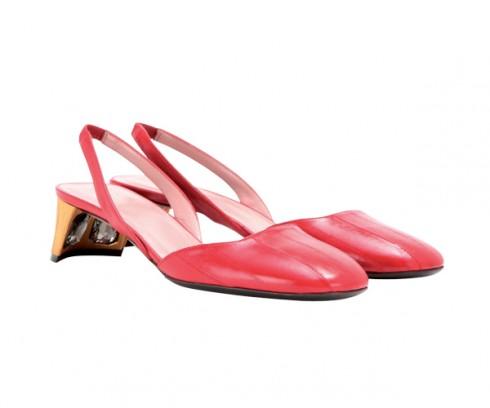 8 kiểu giày thời trang đang được giới trẻ ưa chuộng nhất - ảnh 7