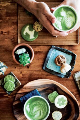 Học cách bày bàn tiệc qua 4 tài khoản Instagram về ẩm thực