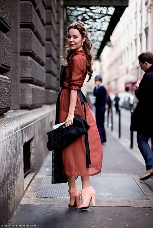 fashionista noi tieng ulyana sergeenko