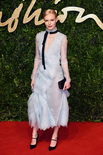 Nữ diễn viên Kate Bosworth