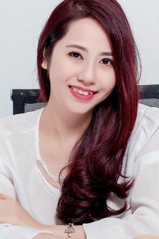 Nữ doanh nhân Lê Hải Yến: