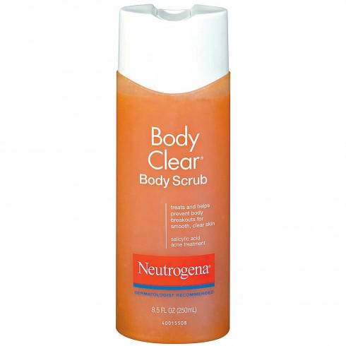 Neutrogena Body Clear BodyScrub