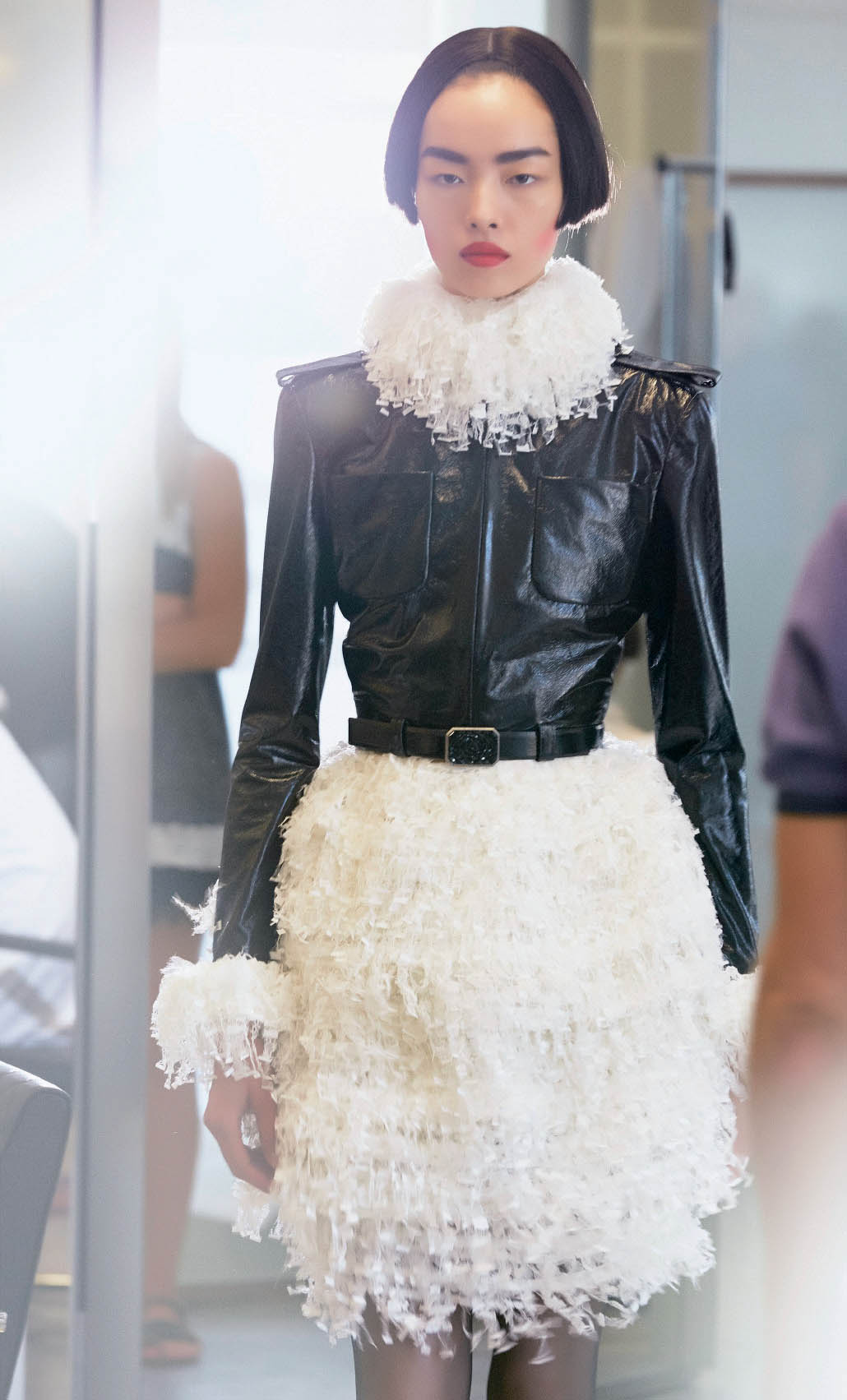 Chanel haute couture thu ng 2015 s ng b c ho ng gia for Chanel haute couture 2015