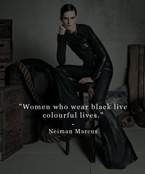 Câu nói hay của Neiman Marcus.