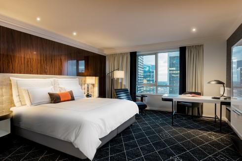 Khách sạn Swissôtel Sydney