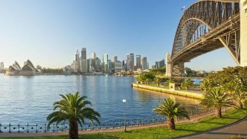 Sydney là thành phố tốt nhất thế giới năm 2015