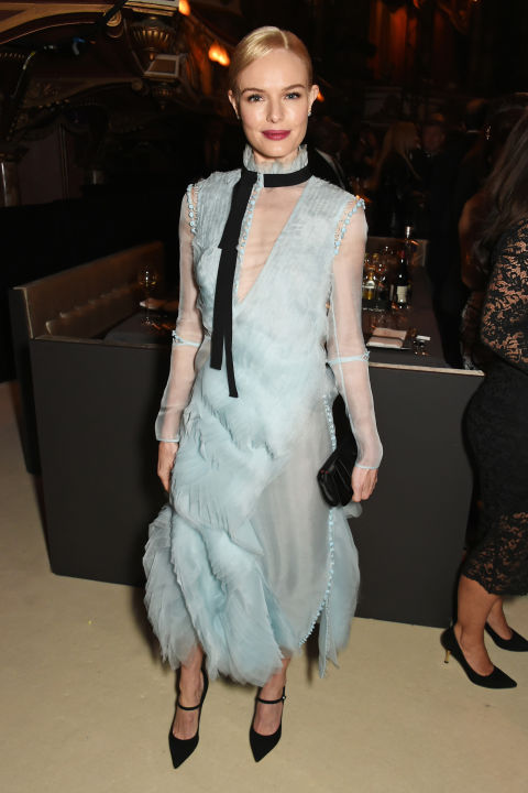 Kate Bosworth - Erdem