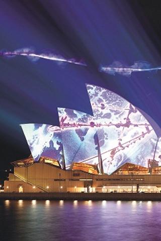 Du lịch Úc: Sydney tươi đẹp và thời trang