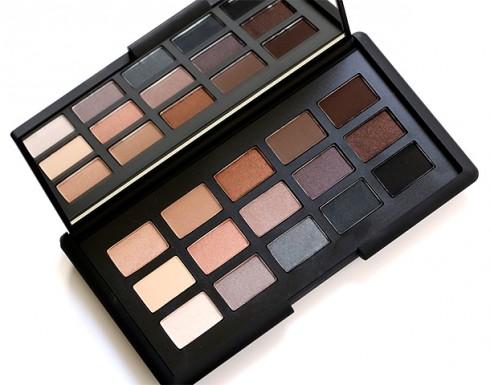 NARSissist Eyeshadow Palette