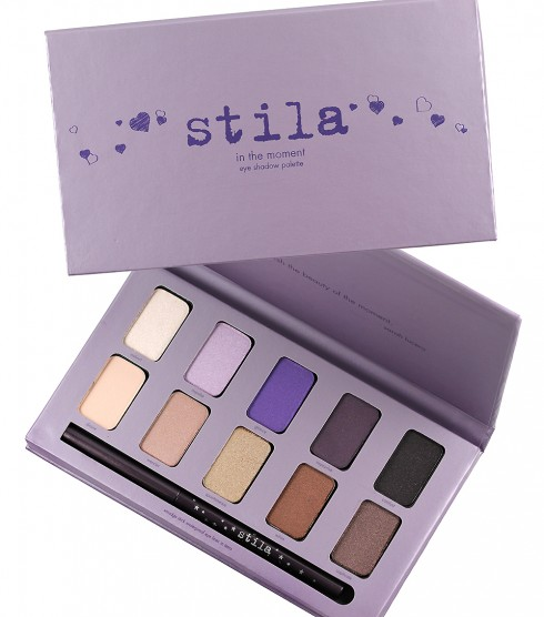 Stila In The Moment Eyeshadow Palette