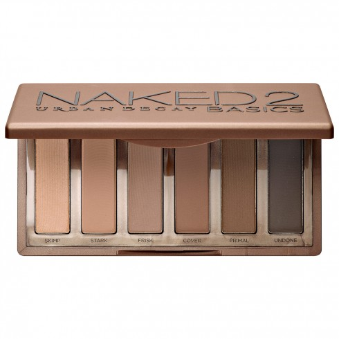 Urban Decay Naked Basics Palette 2