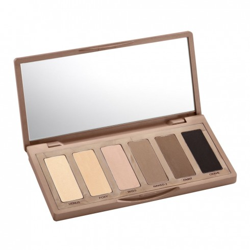 Urban Decay Naked Basics Palette 1