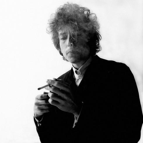 Bob Dylan - Nhiếp ảnh gia Jerry Schatzberg (1965)