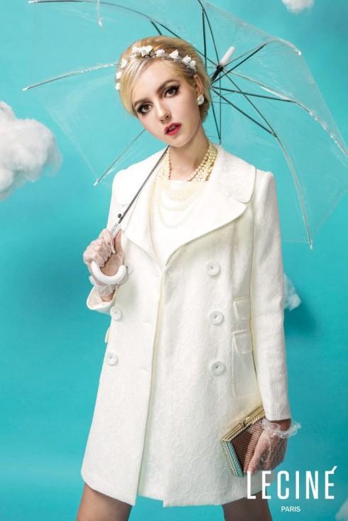 bộ sưu tập hy vọng sẽ mang lại cho giới mộ điệu những sản phẩm thời trang đầy cảm hứng, thời thượng và hoàn hảo nhất