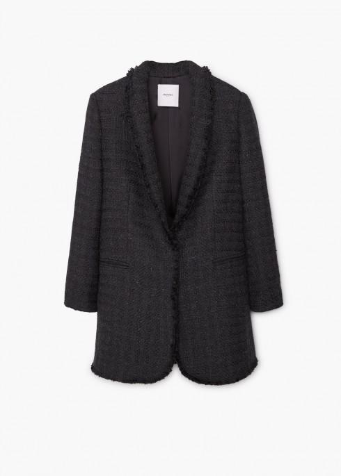 """Hãy để áo khoác blazer là """"key item"""" cho trang phục của bạn."""