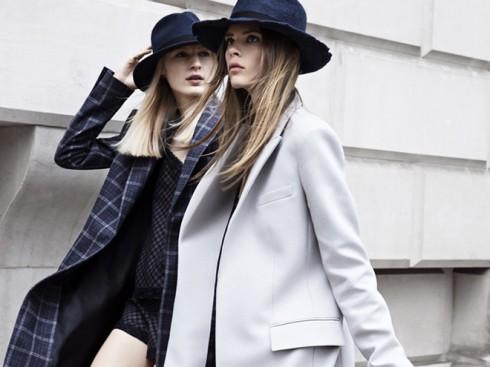 Cách phối đồ thời trang dành cho mùa lạnh