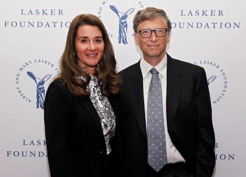 The Lasker Awards 2013