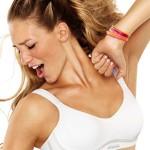 Các bài tập thể dục giúp tăng kích cỡ vòng một