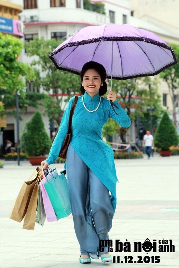 Miu Lê với thời trang