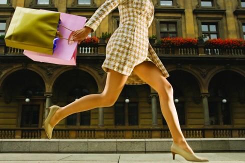 Bạn chỉ nên đi shopping khi tâm trạng thoải mái và tỉnh táo nhất.