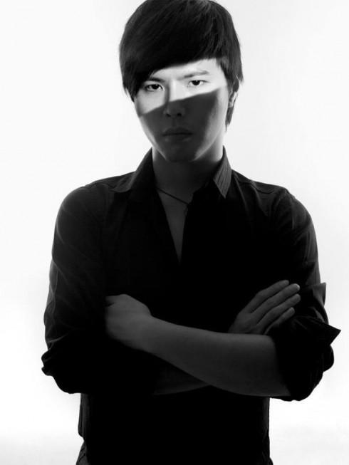 Nhà thiết kế Vincent Đoàn