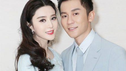 Đám cưới Phạm Băng Băng có thể sẽ diễn ra vào năm 2016