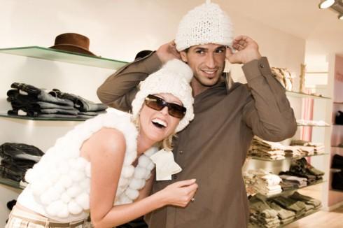 Các tín đồ của ELLE Shopping Fun Mùa Đông 2015 còn chờ gì nữa