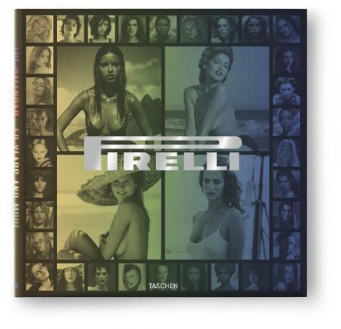 Quyển lịch này chính là quyển lịch khỏa thân Pirelli nổi tiếng khắp thế giới rất được săn đón bởi giới nghệ sĩ.