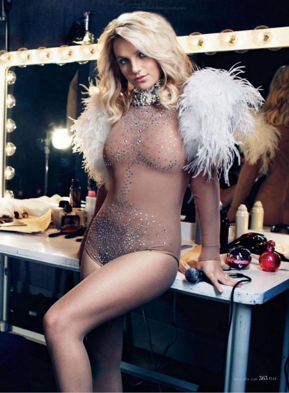 Những khoảnh khắc làm nên hình tượng Britney Spears