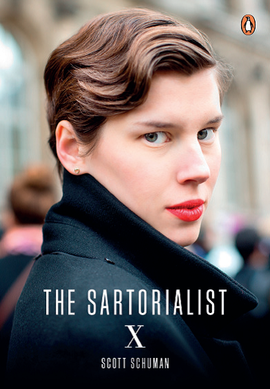 THE SARTORIALIST X
