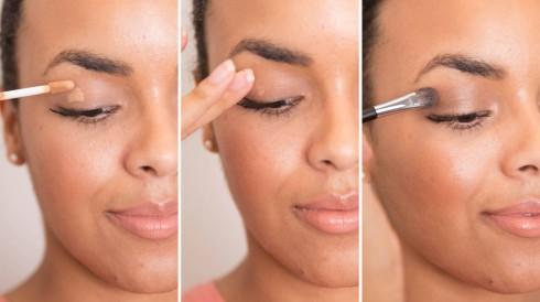 Sử dụng kem lót cho mắt là yếu tố không thể thiếu để có lớp trang điểm bền cả ngày và rạng rỡ nhất