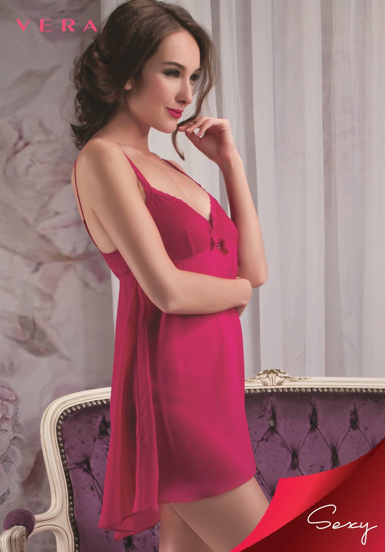 Ra mắt BST nội y đẹp quyến rũ mới nhất Vera Sexy Wedding