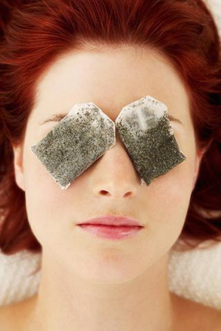 Mẹo trị quầng thâm mắt hiệu quả từ thiên nhiên