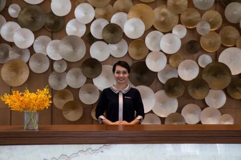 Pullman Vung Tau là khách sạn thứ 4 mang tên Pullman mà Accorhotels quản lý tại Việt Nam.