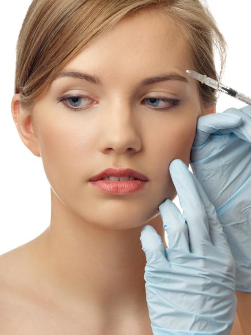 [365 Beauty tips] Tìm hiểu sự thật về botox, chỉ căng da mặt và laser chống lão hóa
