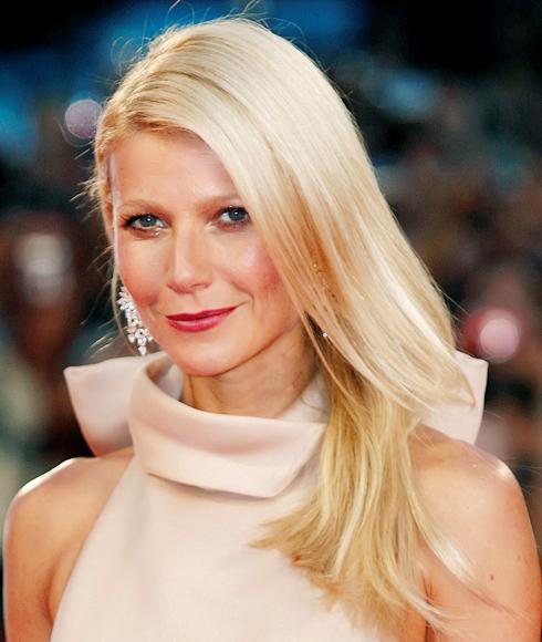 Bí quyết chống lão hóa của Gwyneth Paltrow