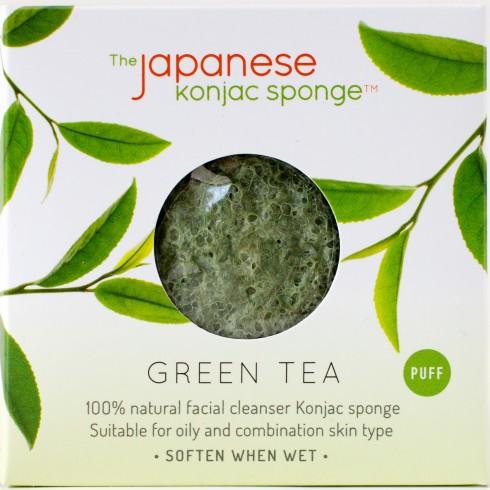 Japanese Konjac Cleansing Sponge