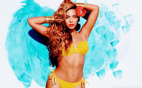Bí quyết chống lão hóa của Beyoncé