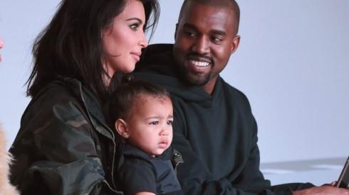 Trong thời gian hạ sinh bé North West vào năm 2013 Kim Kardashian cũng đã phải trải qua nhiều cảm giác đau đớn vì hội chứng nhau thai ăn sâu vào tử cung.