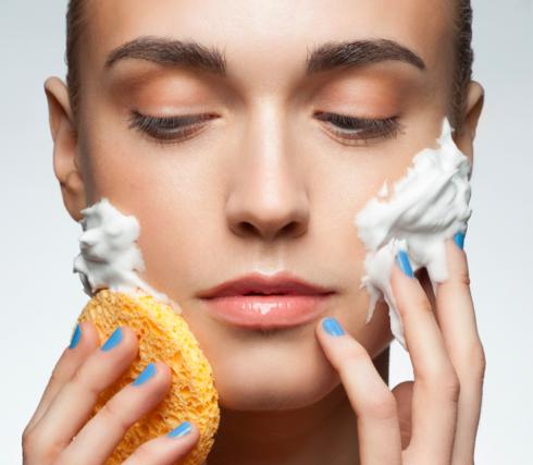 Gợi ý những sản phẩm bông rửa mặt cho bạn gái.